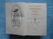 Komedie plná lásky : Román o Jindřichu Mošnovi
