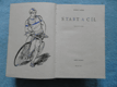 Start a cíl : sportovní román