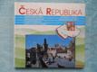 Česká republika : Autoatlas 1:200000, charakteristiky měst, turistické zajímavosti, průjezdní plánky měst, důležité informace, inzerce služeb a výrobků