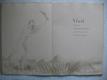 Vlast - soubor tří básní