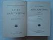 Anna Karenina. Díl I.