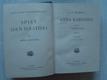 Anna Karenina. Díl II.