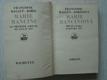 Marie Manciniová, první láska Ludvíka XIV