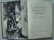 O Faustovi, Markétce a ďáblu