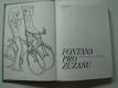 Fontána pro Zuzanu
