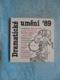 Dramatické umění '89