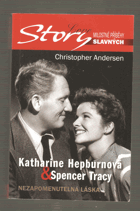 Katharine Hepburnová & Spencer Tracy